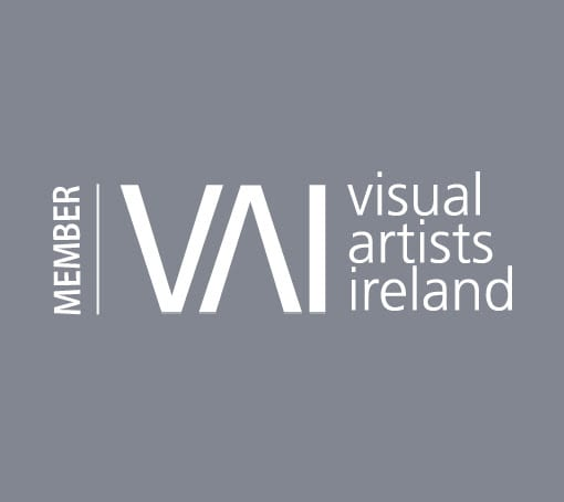 Professional Member of VAI Visual Artists Ireland
