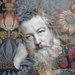 Fine Art or Decorative Art? Blog Post by Adrian Reynolds